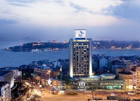 Hotel The Marmara Taksim günstig bei weg.de buchen - Bild von FTI Touristik