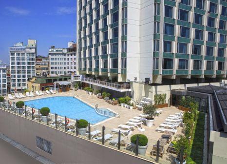 Hotel The Marmara Taksim in Istanbul (Provinz) - Bild von FTI Touristik