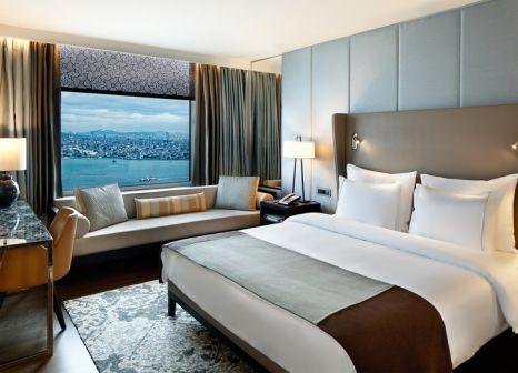 Hotelzimmer mit Golf im The Marmara Taksim