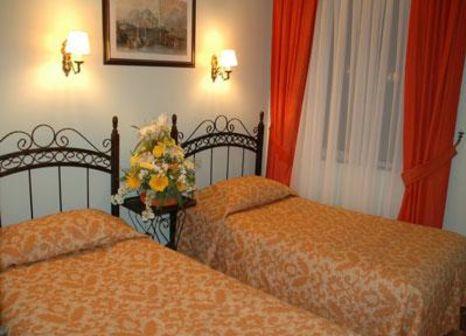 Hotelzimmer mit Clubs im Diva's Hotel