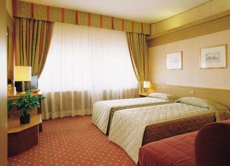 Hotelzimmer mit Aufzug im Grand Hotel Palatino