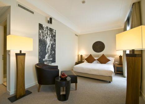 Radisson Blu Hotel Milan günstig bei weg.de buchen - Bild von FTI Touristik
