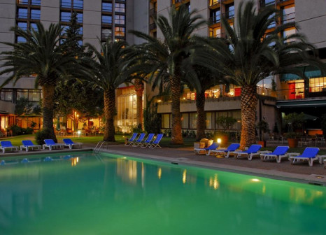 Hotel Lisbon Marriott günstig bei weg.de buchen - Bild von FTI Touristik