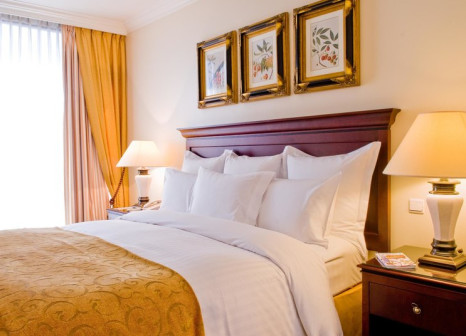 Hotel Lisbon Marriott 2 Bewertungen - Bild von FTI Touristik