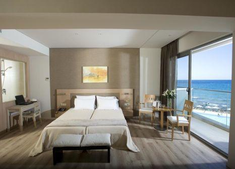 Hotelzimmer mit Volleyball im I-Resort
