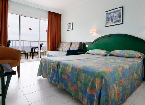 Hotelzimmer mit Mountainbike im Sur Menorca