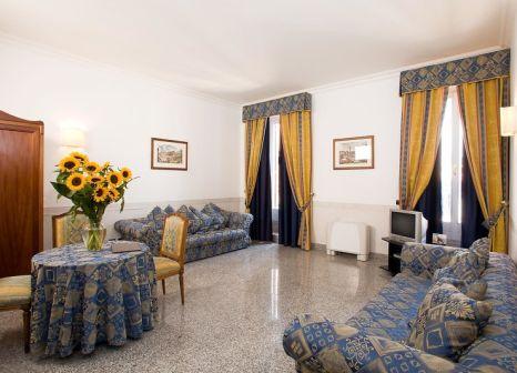 Hotelzimmer mit Reiten im Hotel Domus Romana