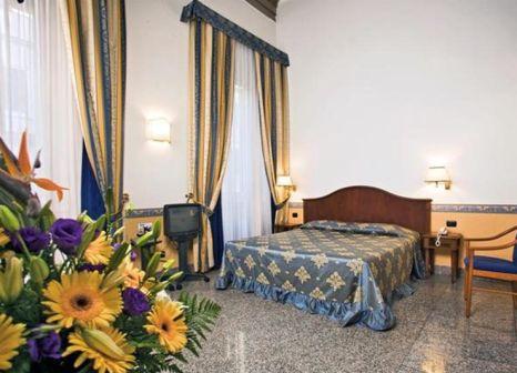 Hotelzimmer mit Golf im Hotel Domus Romana