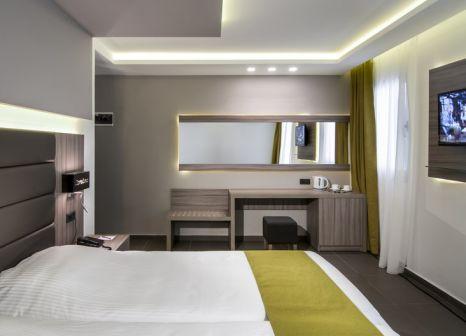 Hotelzimmer mit Fitness im allsun Hotel Carolina Mare