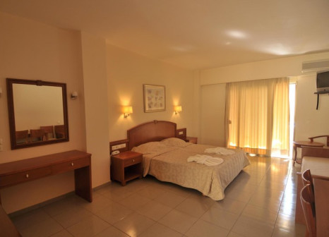 Hotelzimmer mit Fitness im Delfina Art Resort