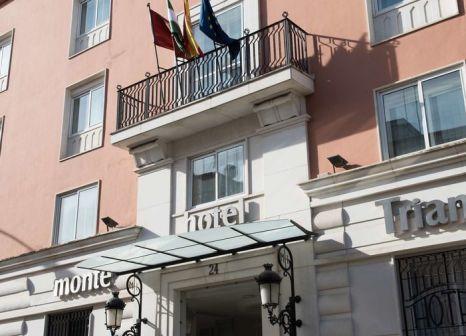Hotel Monte Triana günstig bei weg.de buchen - Bild von FTI Touristik