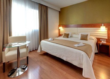 Hotel Monte Triana in Andalusien - Bild von FTI Touristik