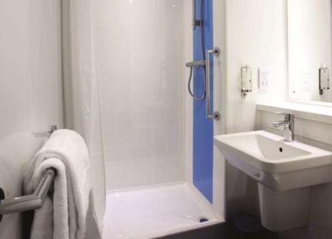 Hotelzimmer mit Internetzugang im Travelodge London Battersea