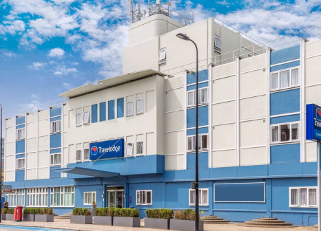 Hotel Travelodge London Battersea in London & Umgebung - Bild von FTI Touristik