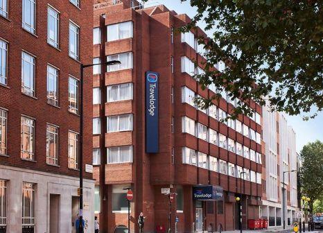 Hotel Travelodge London Central Marylebone günstig bei weg.de buchen - Bild von FTI Touristik