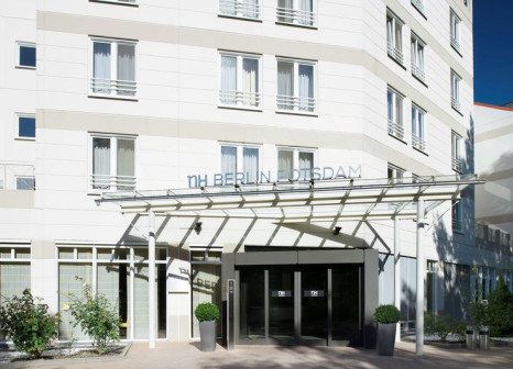 Hotel NH Berlin Potsdam Conference Center günstig bei weg.de buchen - Bild von FTI Touristik