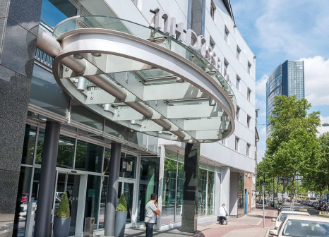 Hotel NH Düsseldorf City Nord in Nordrhein-Westfalen - Bild von FTI Touristik