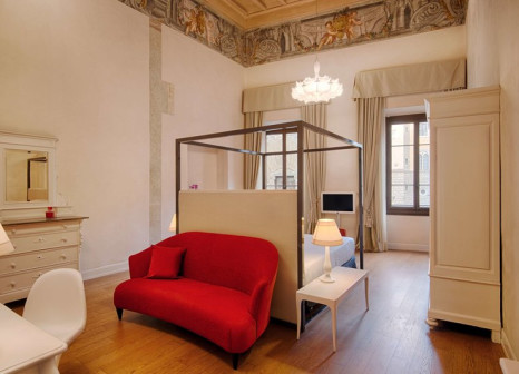 Hotel NH Collection Firenze Porta Rossa in Toskana - Bild von FTI Touristik