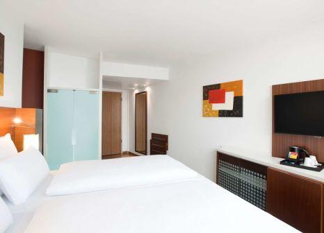 Hotelzimmer mit Aufzug im NH Frankfurt Niederrad
