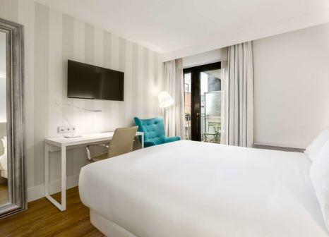 Hotelzimmer mit Massage im NH Brussels Grand Place Arenberg