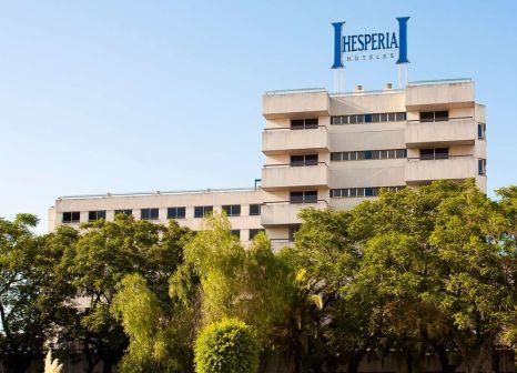 Hotel Hesperia Sevilla günstig bei weg.de buchen - Bild von FTI Touristik