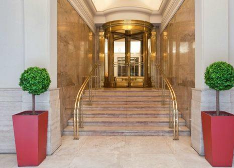 Hotel NH Buenos Aires City in Provinz Buenos Aires - Bild von FTI Touristik