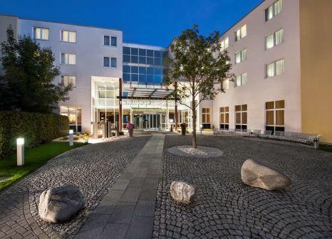 Hotel NH Frankfurt Airport West in Rhein-Main Region - Bild von FTI Touristik