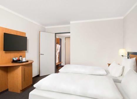 Hotel NH Frankfurt Airport West 1 Bewertungen - Bild von FTI Touristik