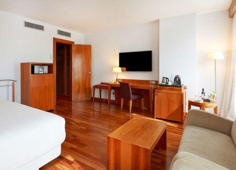 Hotel NH Ciudad de Almería 0 Bewertungen - Bild von FTI Touristik