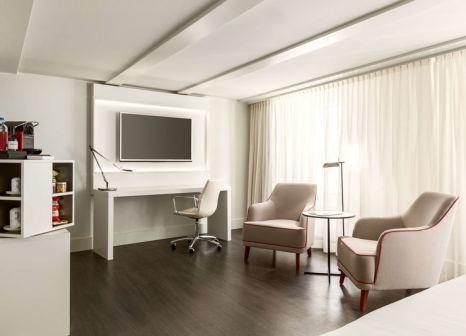 Hotelzimmer mit Wassersport im NH Collection Amsterdam Barbizon Palace