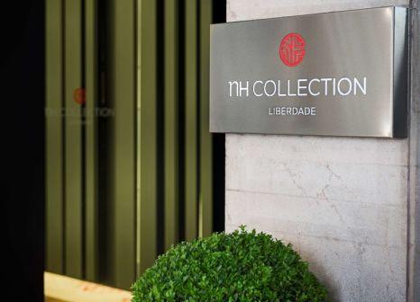Hotel NH Collection Lisboa Liberdade 1 Bewertungen - Bild von FTI Touristik