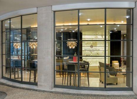Hotel NH Collection Lisboa Liberdade günstig bei weg.de buchen - Bild von FTI Touristik