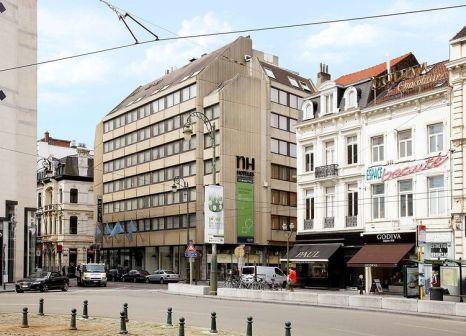 Hotel NH Brussels Louise günstig bei weg.de buchen - Bild von FTI Touristik