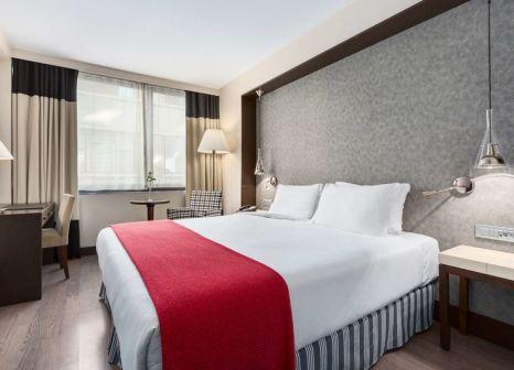 Hotel NH Brussels Louise 5 Bewertungen - Bild von FTI Touristik