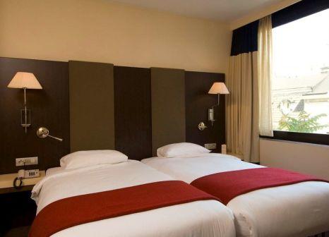 Hotelzimmer mit Massage im NH Brussels Louise