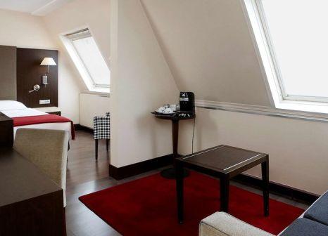 Hotel NH Brussels Louise in Brüssel & Umgebung - Bild von FTI Touristik