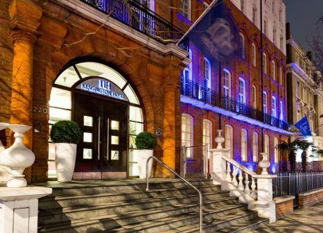 Hotel NH London Kensington in Greater London - Bild von FTI Touristik