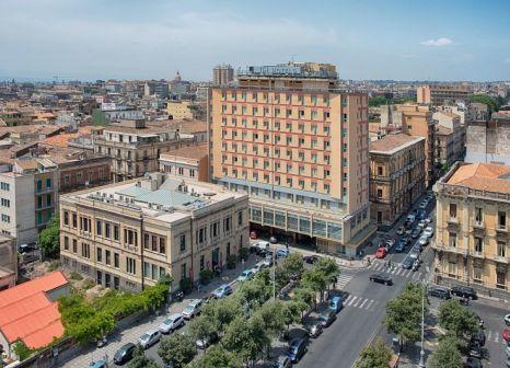 Hotel NH Catania Centro günstig bei weg.de buchen - Bild von FTI Touristik
