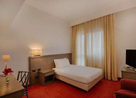 Hotelzimmer mit Aerobic im NH Catania Centro