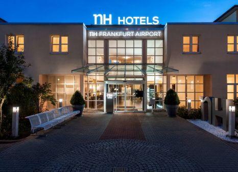 Hotel NH Frankfurt Airport günstig bei weg.de buchen - Bild von FTI Touristik