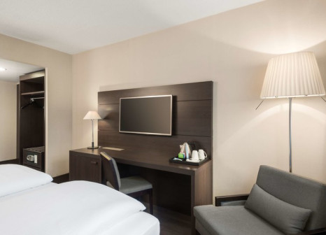Hotelzimmer mit Wassersport im NH Frankfurt Airport