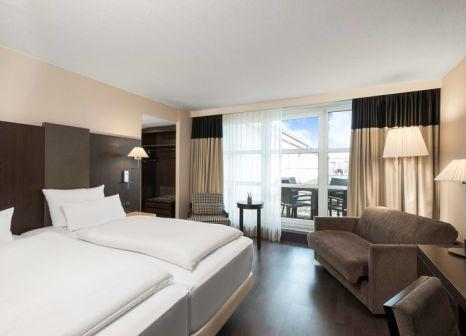Hotelzimmer mit Surfen im NH Frankfurt Airport