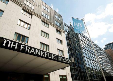 Hotel NH Frankfurt Messe 1 Bewertungen - Bild von FTI Touristik