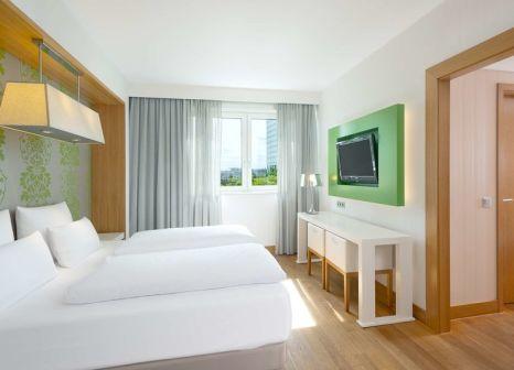 Hotelzimmer mit Spa im NH Frankfurt Messe
