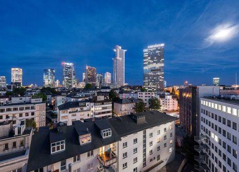 Hotel NH Frankfurt Messe günstig bei weg.de buchen - Bild von FTI Touristik