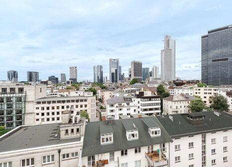 Hotel NH Frankfurt Messe in Rhein-Main Region - Bild von FTI Touristik