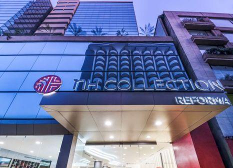 Hotel NH Collection Mexico City Reforma günstig bei weg.de buchen - Bild von FTI Touristik