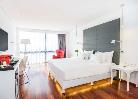 Hotelzimmer mit Aerobic im NH Collection Mexico City Reforma