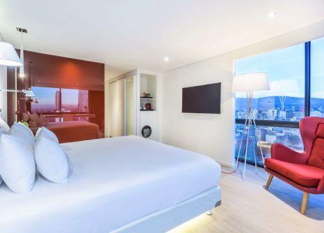 Hotel NH Collection Mexico City Reforma 1 Bewertungen - Bild von FTI Touristik