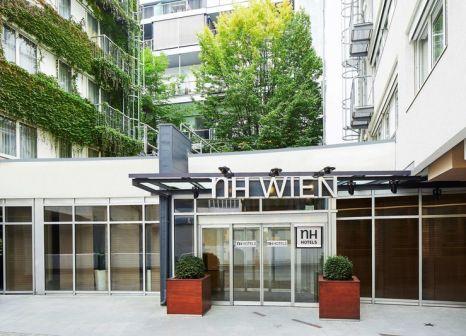 Hotel NH Wien City günstig bei weg.de buchen - Bild von FTI Touristik